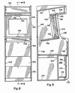Stand Up Arcade Cabinet Plans - Cabinets Ideas