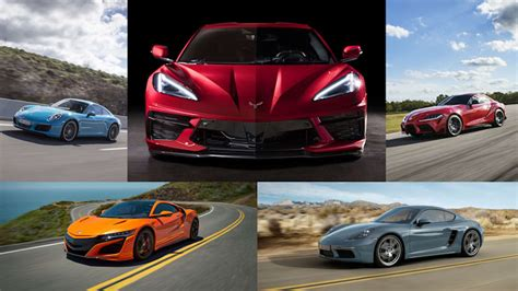 James and thomas take the 2020 mustang shelby gt500 and the 2020 chevrolet c8 corvette z51 on a full track test at the. HD Wallpaper 2020: 2020 Corvette C8 Vs Ferrari
