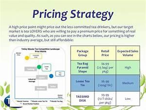 Tetley Masala Premium Marketing Plan