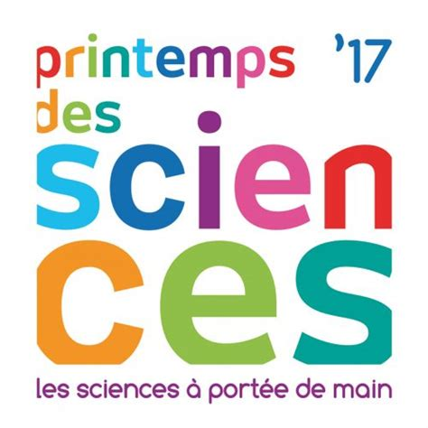 printemps des sciences 2017 sciences be