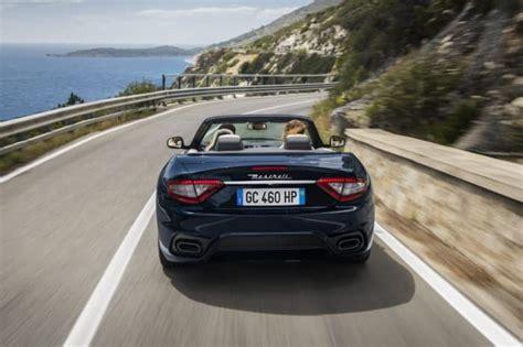 Rent A Maserati by Rent Maserati Car Rentals Italy Luxury Car Hire