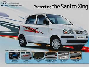 Wiring Diagram Hyundai Santro India