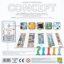 Résultat d'images pour le jeu concept