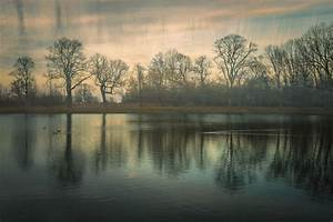 My Double Exposure Landscapes
