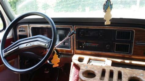 buy   ford conversion van econoline