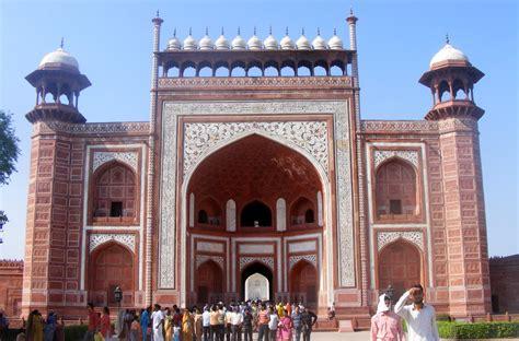 The Taj Mahal  Travels To Indiaand Beyond