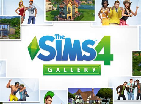 The Sims 4 Gallery Coming To Consoles With The Next Update