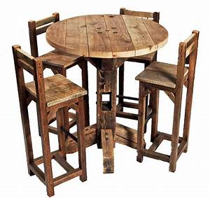small rustic kitchen tables DeducTour com