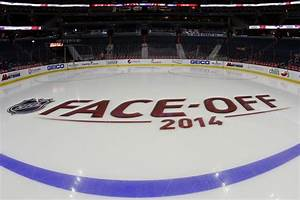 Washington Capitals Flyers Gameday, Steven Oleksy