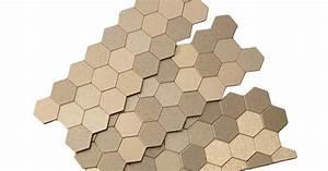 peel-n-stick honeycomb backsplash $16.99 | Home sweet home ...