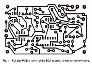 sca subcarrier adapter for fm circuit wiring diagrams With sca subcarrier adapter for fm