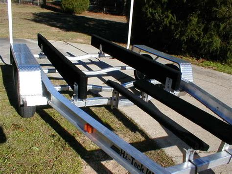 Boat Trailer Bunks by Suggestions For Adding Mini Bunks The Hull