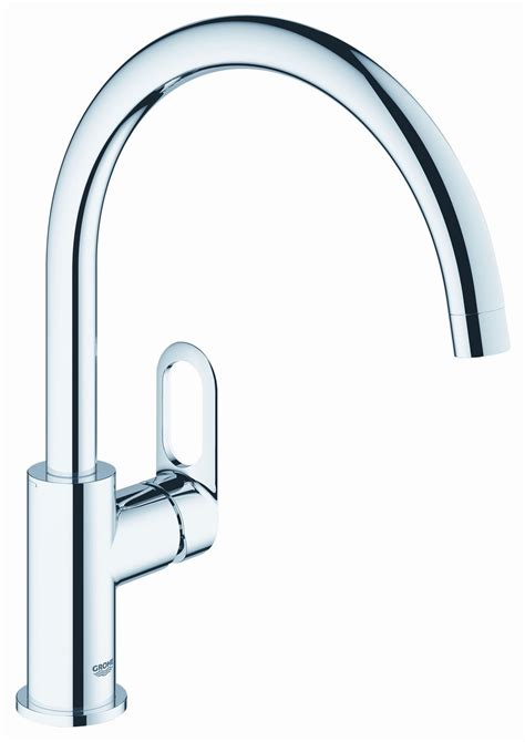 robinet cuisine grohe prix mitigeur vier bauloop grohe