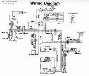 kawasaki 440 snowmobile engine diagram kawasaki free With snowmobile wiring diagrams on yamaha snowmobile wiring diagrams