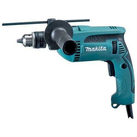 makita 680w 13mm hammer drill bunnings warehouse