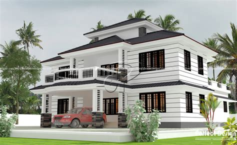 Kerala Home Design kerala home design ton s of amazing and home designs
