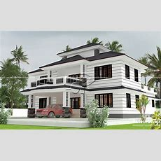 Kerala Home Design  Ton's Of Amazing And Cute Home Designs