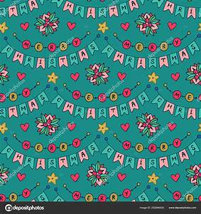 Popular Christmas Background Pattern 239