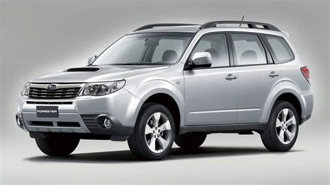 Forester Styles by Subaru Forester News And Reviews Motor1