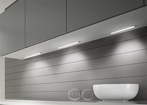 Lux Light Under Cabinet Lighting Sensor LED Touch Under