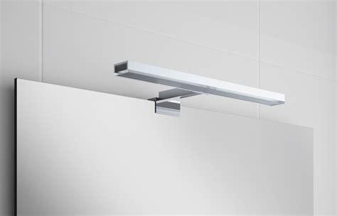 le led bureau luminaire salle de bain fixation miroir