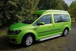 Vw Caddy Camper Kaufen : vw caddy maxi key camper conversions ~ Kayakingforconservation.com Haus und Dekorationen