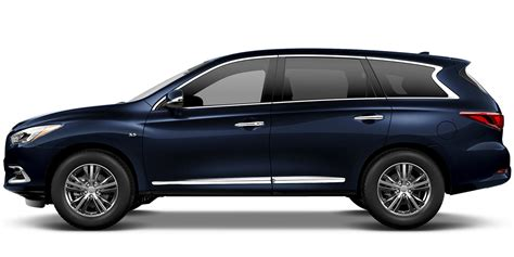 crossover cars 2018 2017 infiniti qx60 msrp future cars release date