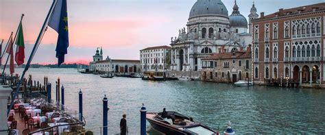 Riva Yacht Experience Venice by Venice Explore Italy