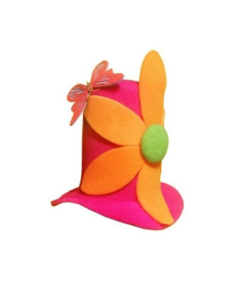 sombreros locos de hule espuma para tus fiestas mlm o 3182572104 car interior design