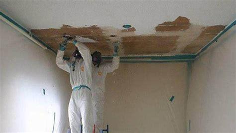 removing   asbestos      lot