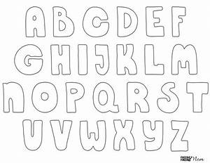 free printable bubble letters free printable free and craft With customized letters online