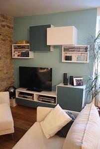 Ikea Meuble Salon : les 25 meilleures id es de la cat gorie meuble besta ikea sur pinterest meuble tv ikea ikea ~ Teatrodelosmanantiales.com Idées de Décoration