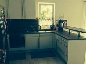 Küche Mit Bar : k che mit bar theke in erding k chenzeilen anbauk chen kaufen und verkaufen ber private ~ Frokenaadalensverden.com Haus und Dekorationen