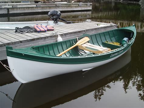 Skiff Boat Rowing by Whitehall Rowing Skiff For Recreational Rowing
