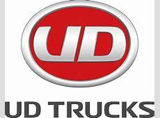 UD Trucks Logo Vector Free Download