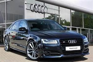 Audi S8 2017 : used 2017 audi a8 s8 plus tfsi quattro 4dr tip auto for sale in west susses pistonheads ~ Medecine-chirurgie-esthetiques.com Avis de Voitures