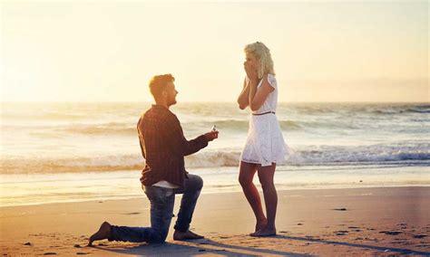 romantic proposal ideas   win