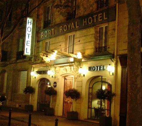 chambre avec bain picture of port royal hotel tripadvisor
