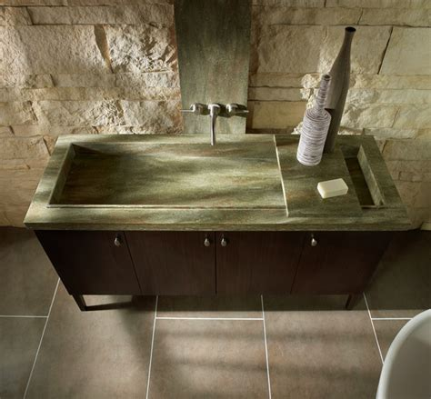 Dupont Corian Sink Accessories by Corian In Rosemary Bathroom Other Metro By Gerhards