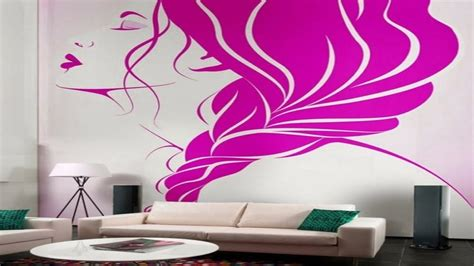 Wand Streichen Kreativ by Creative Wall Painting Ideas For Living Room World Of