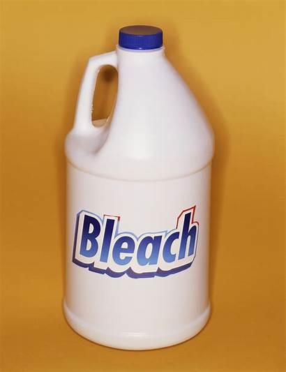Bleach Chlorine Water Jug Vaginal Shelf Gallon