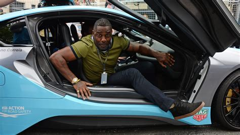 Idris Elba Will Play the Villain in Upcoming 'Fast ...