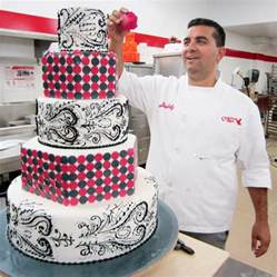 tlc wedding shows the quot cake quot brings carlo 39 s bakery to dallas