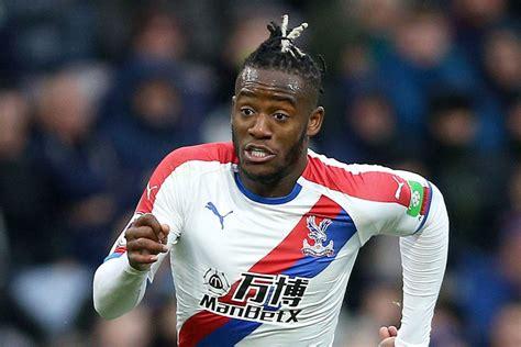 Michy Batshuayi seals Crystal Palace transfer return after ...