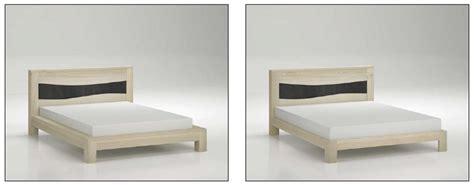 mobilier chambre contemporain mobilier de chambre contemporain ondine meubles bois massif