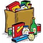 Pantry Clipart Hungry Feed Saturday Month Transparent