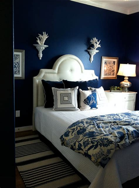top  intense blue paints  benjamin moore interiors