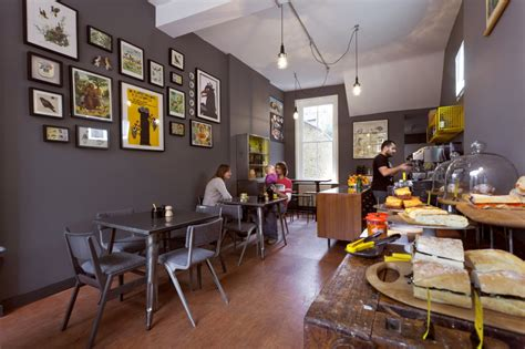 londons  cafes  coffee shops   eat time