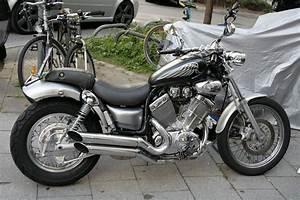 Yamaha Chopper Motorrad : verkaufe yamaha chopper xv 535 biete motorrad ~ Jslefanu.com Haus und Dekorationen