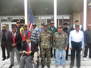 Veterans Day Ceremony at Veterans New Beginning